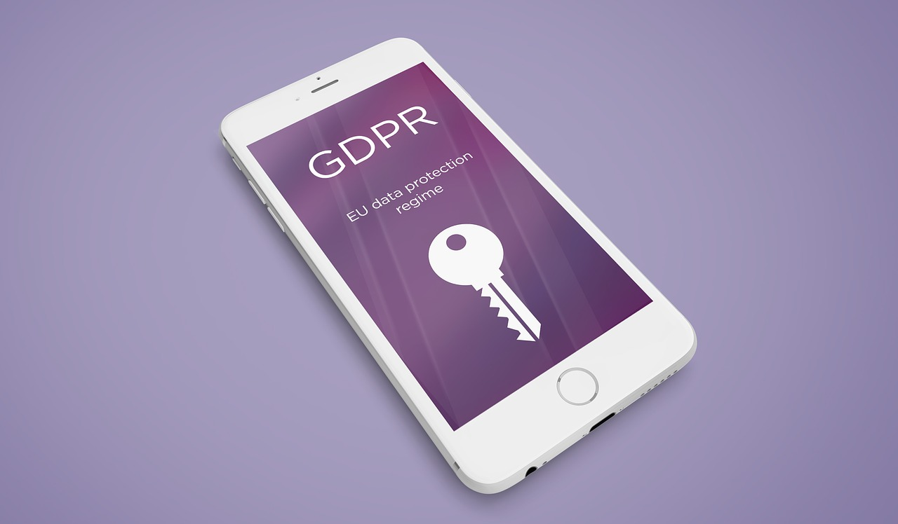 What Alphabet Won't Tell You About the GDPR