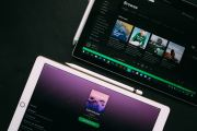 Can Programmatic Ads Save Spotify's Stock Price?