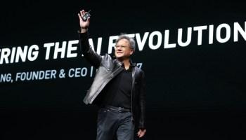 Nvidia Versus Xilinx: Heavy Hitter AI Stocks | Beth technology