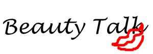 Beauty Talk clipart 3-6-10