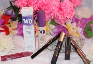 Makeup: Face, Lips and Eye Products Empties for February 2014