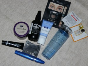 Beth and Beauty's May Empties 3