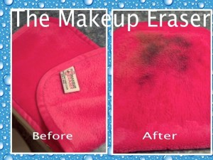 Beth and Beauty's Makeup Eraser Before & After Collage 2
