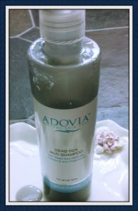 Adovia Dead Sea Mud Shampoo Review_