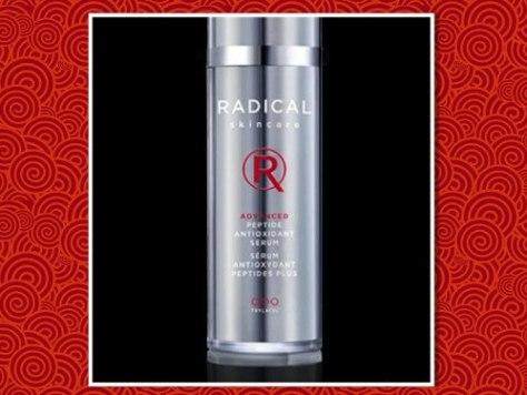 Radical Skincare Advanced Peptide Facial Serum