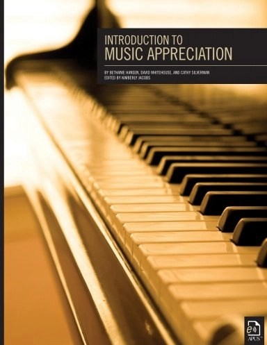 Introduction to Music Appreciation