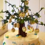 Family Tree Cake Beth Ann S