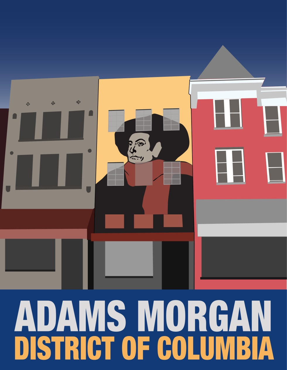 adams morgan