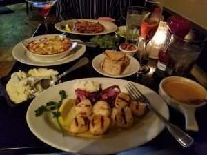 photo of food at The Classics