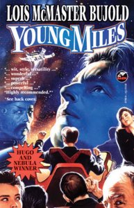 Cover of Young Miles