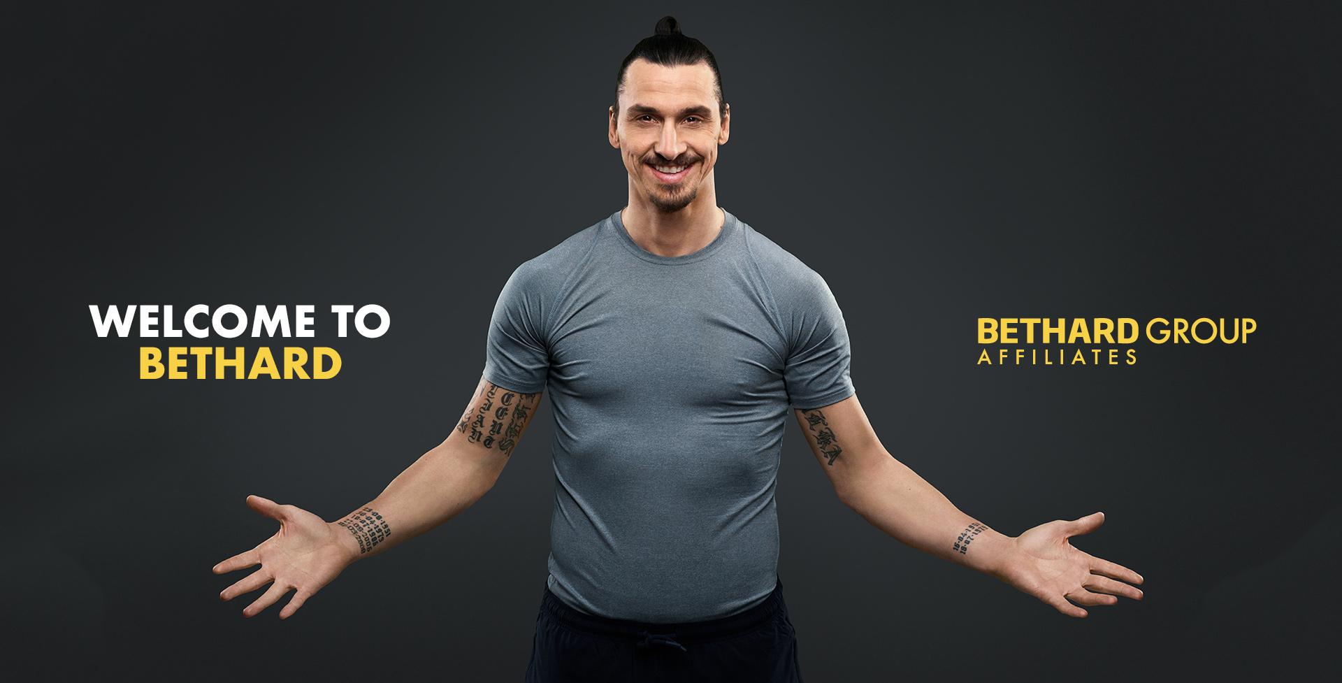 """La FIFA no puede evitar que juegue el Mundial"""": Zlatan Ibrahimovic"""