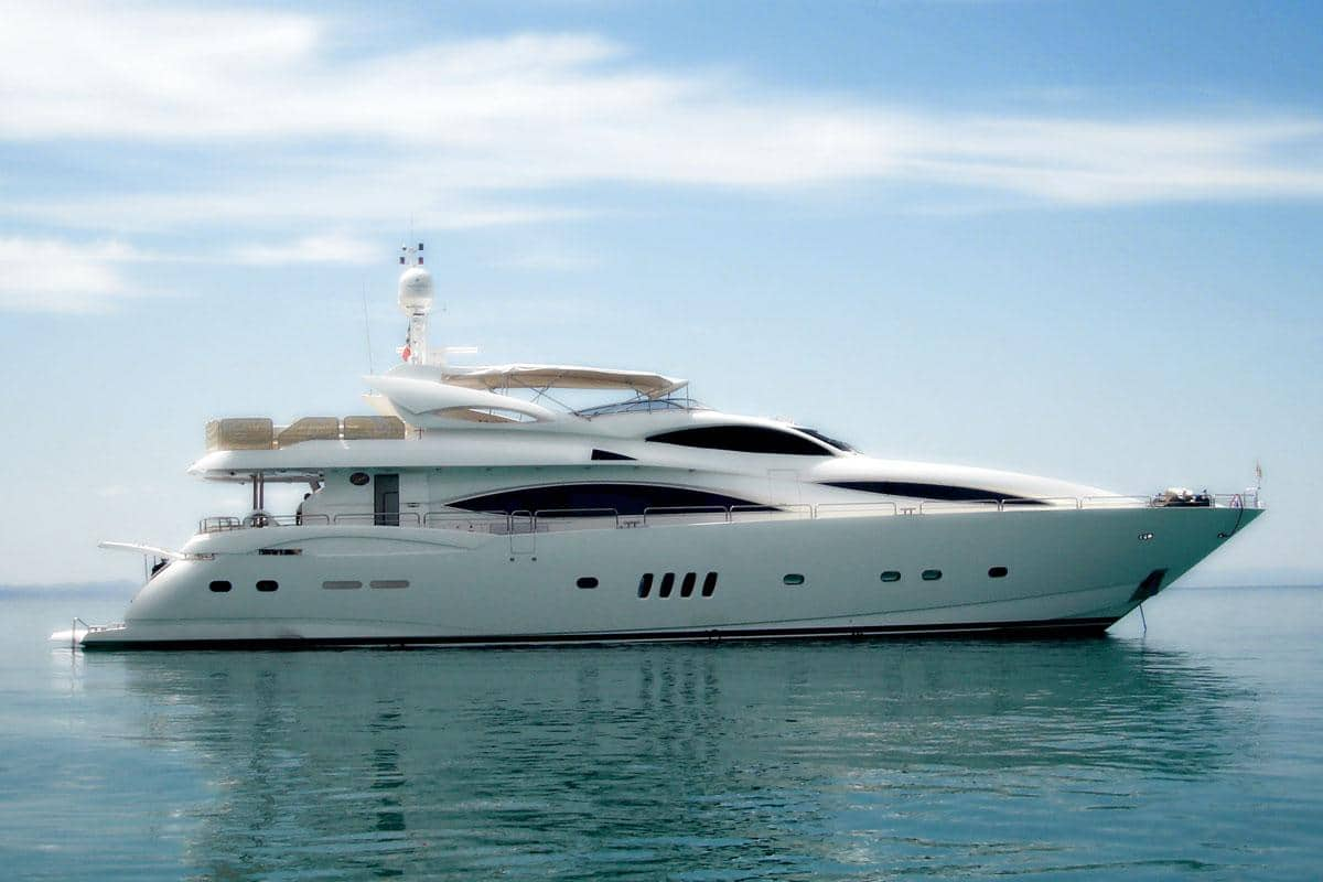 Your Destination Wedding And A Private Yacht Cabo
