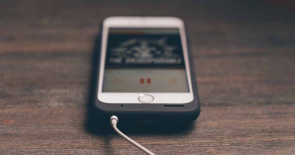 Build Your Brand: Podcast Edition