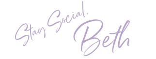 BethBackes.com Blog Signature