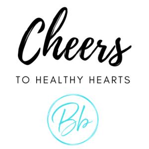Heart Healthy and Healthy Living Blog | bethbackes.com