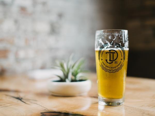 Junk Ditch Brewery