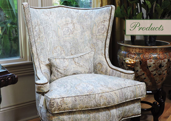 beth claybourn interiors products