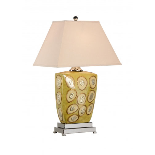 Oyster Lamp