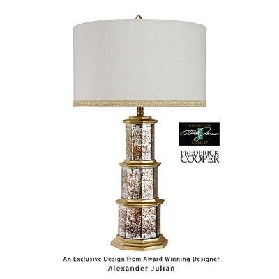 Zhending Lamp