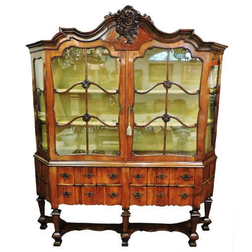 Dutch Colonial Cabinet