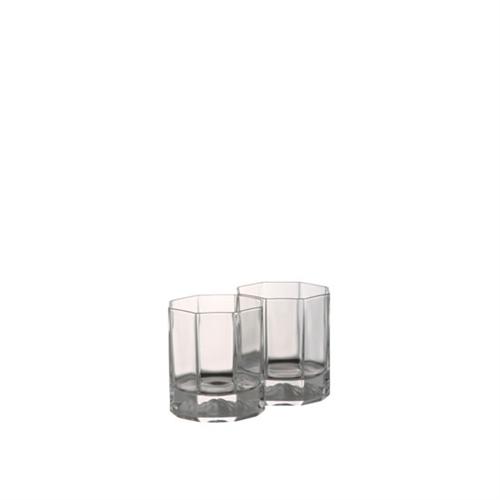Medusa Lumiere Whiskey Glass
