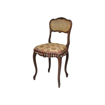 antique game chairs