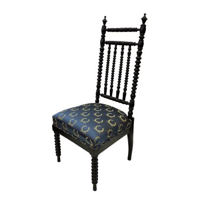 antique Prayer Chair