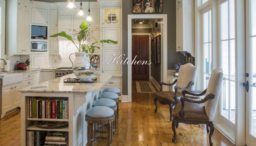 Complete Residential Interior Design Service