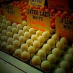 esh Eggs at Booths Corner