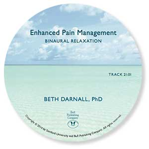 Enhanced Pain Management by Beth Darnall, PhD