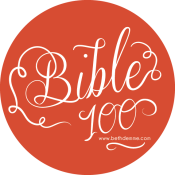 Bible 100 by Beth Demme