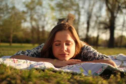 Contentment.BethDemme