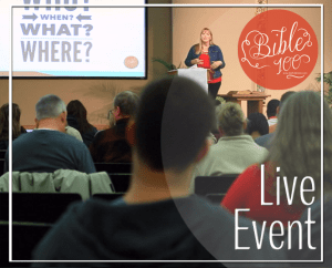 Bible 100 Live Event Img