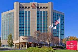 Crowne Plaza - Cherry Hill