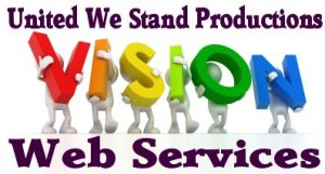 Uwsp-Vision-web services