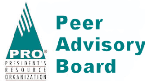 transforming our world, peer advisory board