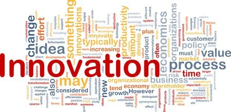 observations of innovation