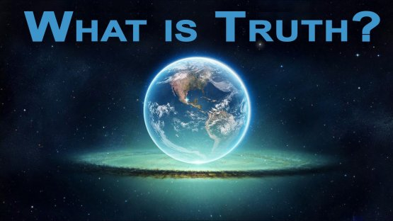 "What is ""TRUTH""? Where does it come from? Where is it located?"