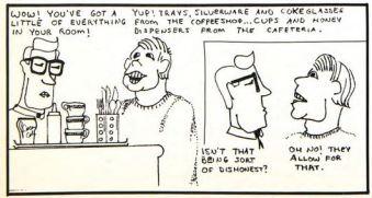 124 - Cartoon - 1971-04-23