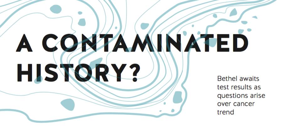 Contaminated History