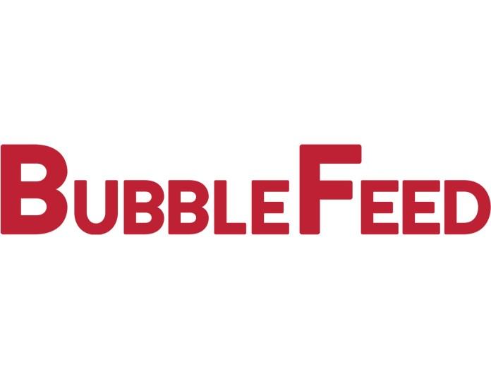 bubblefeed-logo