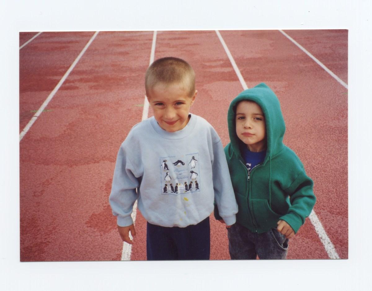 Track Siblings