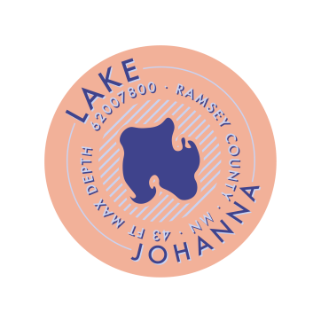 Johanna badge