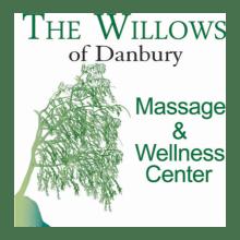 The Willows of Danbury logo