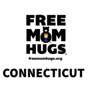 Free Mom Hugs CT