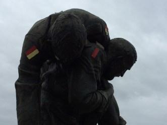Australian memorial at Fromelles