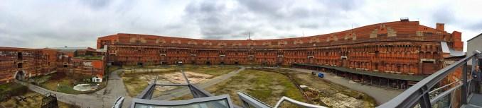 Nazi Documentation Center in Nuremberg