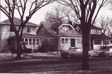 """The old Bethel """"History House"""""""