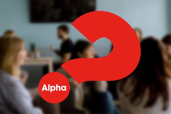 Alpha Course