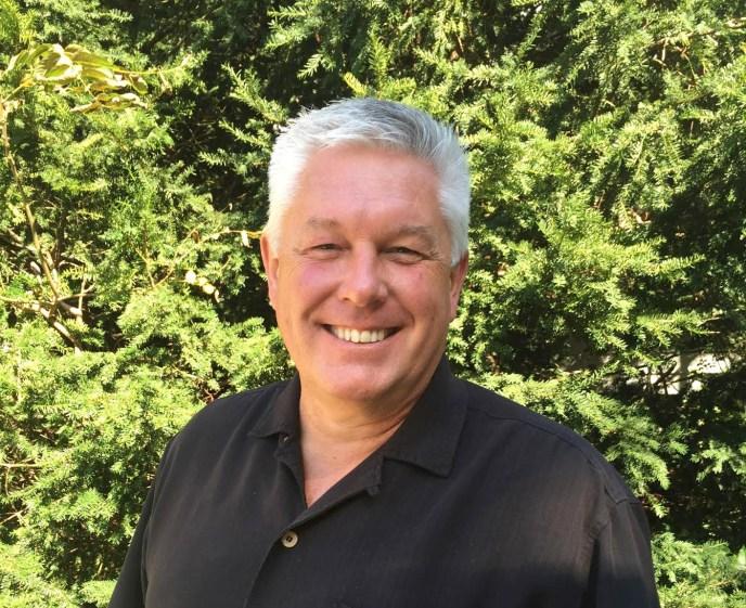 Pastor Dave Van Kley